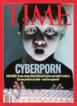 Cyberporn cover