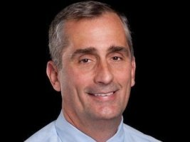 Intel CEO Krzanich