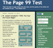 Page99Test blog_screenshot