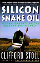 Stoll's SnakeOil_