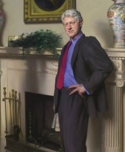 Clinton_portrait gallery_full