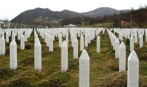Srebrenica massacre_memorial_gravestones_2009_1